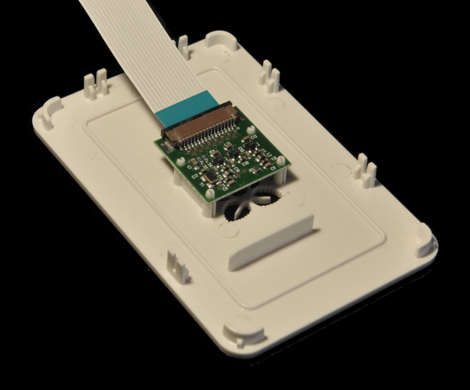 Oneninedesign b case raspberry pi forums for Raspberry pi 3 architecture